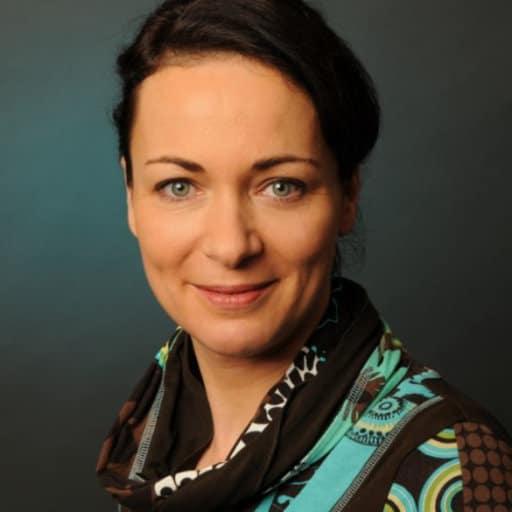 Dr. med. Doreen Wiedemann