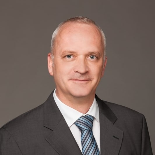 Prof. Philippe Richebé