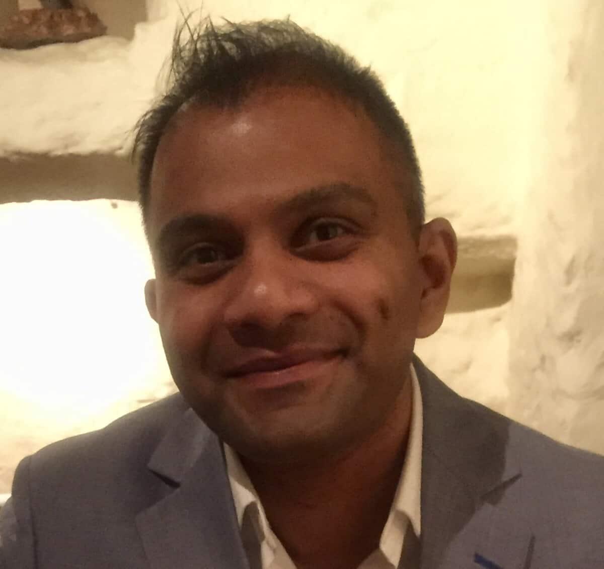 Prof. Anil Hormis