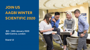 Medtronic brings NOL to AAGBI Winter 2020