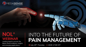 NOL WEBINAR: Into the Future of Pain Management